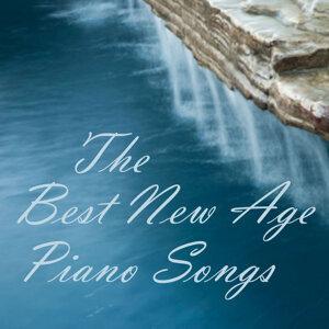 New Age Piano Music 歌手頭像