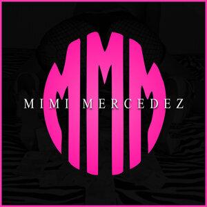Mimi Mercedez 歌手頭像