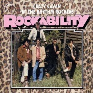 Crazy Cavan & The Rhythm Rockers 歌手頭像