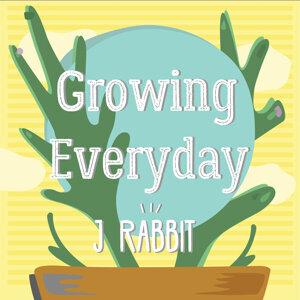 J Rabbit 歌手頭像