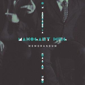 Mahogany King