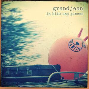 N*grandjean 歌手頭像