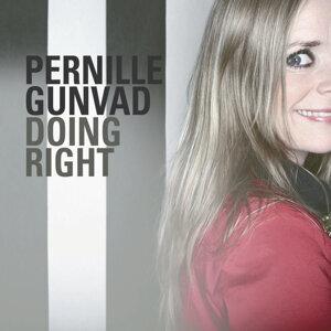 Pernille Gunvad