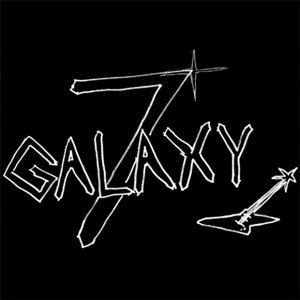 Galaxy 7 歌手頭像