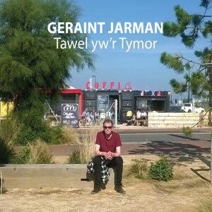 Geraint Jarman 歌手頭像