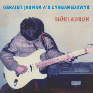 Geraint Jarman