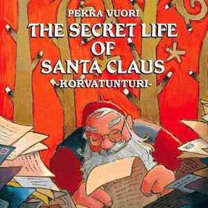 Santa Claus 歌手頭像