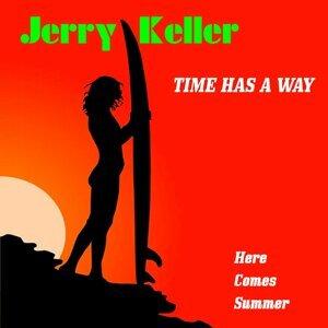 Jerry Keller 歌手頭像