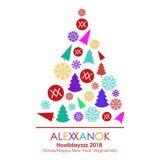Alex Xanok