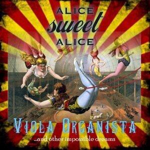 Alice Sweet Alice 歌手頭像