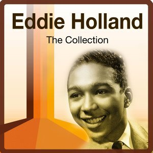 Eddie Holland 歌手頭像