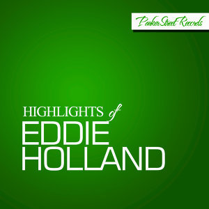 Eddie Holland 歌手頭像