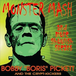 "Bobby ""Boris"" Pickett"