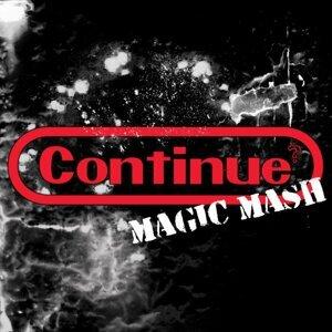 Magic Mash 歌手頭像