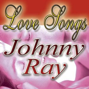 Johnny Ray 歌手頭像