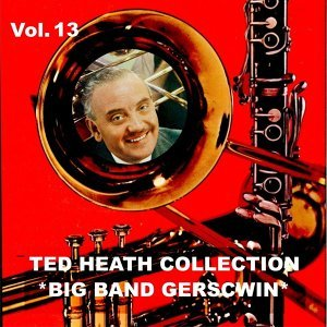Ted Heath Orchestra 歌手頭像