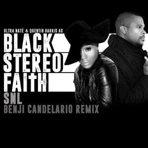 Black Stereo Faith 歌手頭像