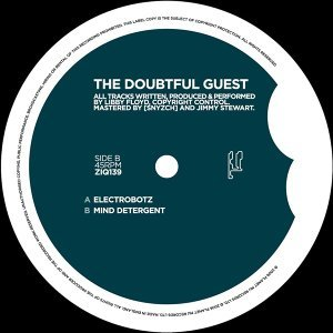 The Doubtful Guest 歌手頭像