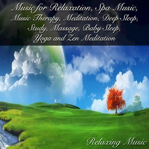 Relaxation Music 歌手頭像