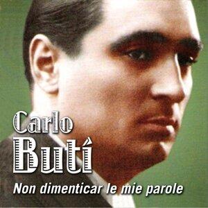 Carlo Buti 歌手頭像