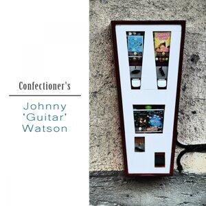 Johnny 'Guitar' Watson 歌手頭像