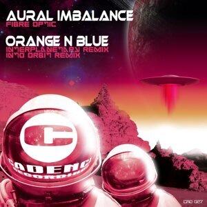 Aural Imbalance 歌手頭像