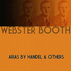 Webster Booth 歌手頭像