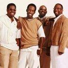 Boyz II Men (大人小孩雙拍檔)