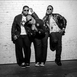 Boyz II Men (大人小孩雙拍檔) 歌手頭像