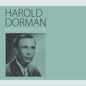 Harold Dorman 歌手頭像