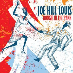 Joe Hill Louis 歌手頭像