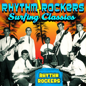 The Rhythm Rockers 歌手頭像