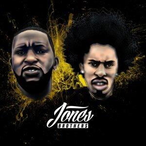 Jones Brothers 歌手頭像