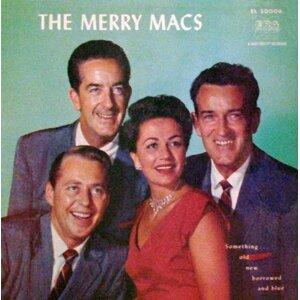 The Merry Macs 歌手頭像