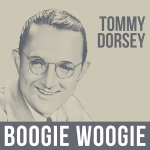Tommy Dorsey Orchestra 歌手頭像