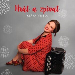 Klára Veselá 歌手頭像