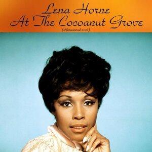 Lena Horne (蓮納荷恩) 歌手頭像