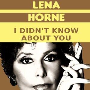 Lena Horne (蓮納荷恩)