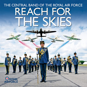 Central Band of the Royal Air Force 歌手頭像