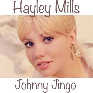 Hayley Mills 歌手頭像