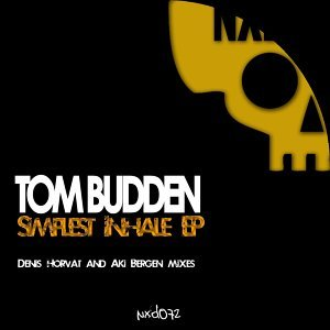 Tom Budden
