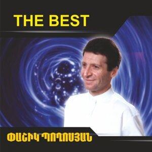 Pashik Poghosyan 歌手頭像