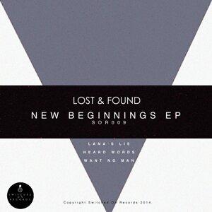 Lost & Found 歌手頭像