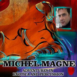 Michel Magne 歌手頭像
