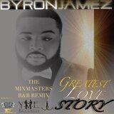 Byron Jamez