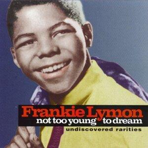 Frankie Lymon 歌手頭像