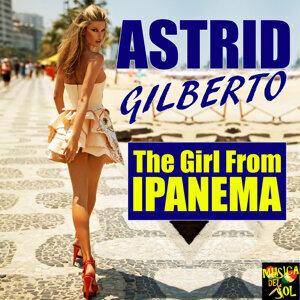 Astrud Gilberto 歌手頭像
