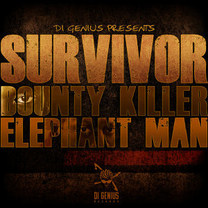 Bounty Killer & Elephant Man 歌手頭像