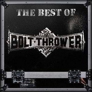 Bolt Thrower 歌手頭像