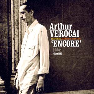 Arthur Verocai 歌手頭像